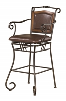Coaster 100159 29 BAR STOOL