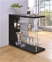Coaster 100165 BAR UNIT