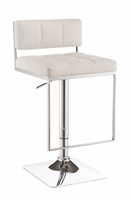 Coaster 100193 ADJUSTABLE BAR STOOL