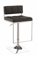 Coaster 100194 ADJUSTABLE BAR STOOL