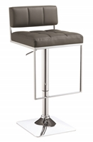 Coaster 100195 ADJUSTABLE BAR STOOL