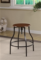 Coaster 100199 ADJUSTABLE BAR STOOL