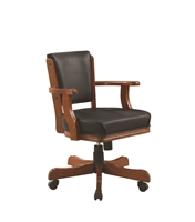 Coaster 100202 GAME CHAIR