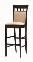 Coaster 100220 29 BAR STOOL (Pack of 2)