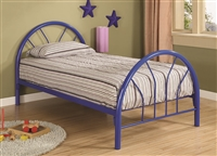 Coaster 2389N TWIN BED