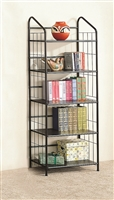 Coaster 2895 BOOKCASE