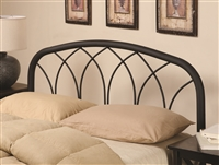 Coaster 300184QF METAL HEADBOARD