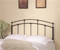 Coaster 300190QF METAL HEADBOARD