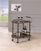 Coaster 3512 SERVING CART