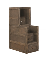 Coaster 400834 STAIRCASE CHEST