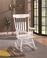 Coaster 600174 ROCKING CHAIR