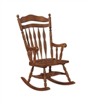 Coaster 600187 ROCKING CHAIR