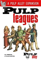 1101 - PULP LEAGUES PDF download