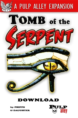 1106 - TOMB of the SERPENT - Download