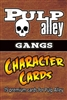 1310 - Character Cards - Gangs