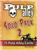 1313-B2 - SOLO BOOSTER PACK #2