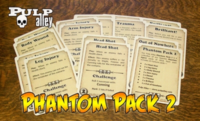 1314 - Phantom Pack 2