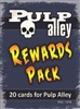 1318 - Rewards Pack