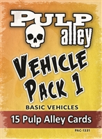 1331 - Vehicle Pack 1