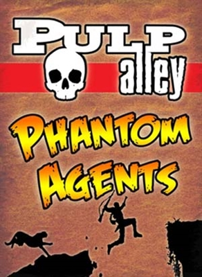 2017 - Phantom Agent Rewards