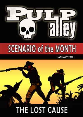 2018-01 - Scenario of the Month - Jan - PDF