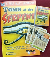 7006 - TOMB OF THE SERPENT COMBO