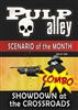 7018-03 - COMBO for Scenario of the Month - March