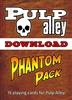 P1311 - Phantom Pack - PDF