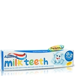 Aquafresh Milk Teeth Toothpaste 0-2 Years 50ml