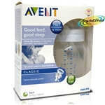 Avent SCF683/27 Bottles PP BPA Free 2pack 260ml - 9oz