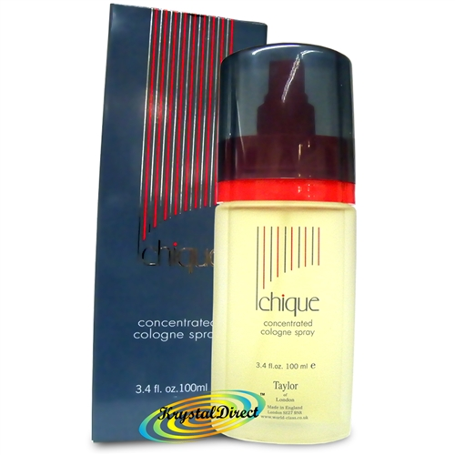 Chique Concentrated Cologne Spray With Packing 100ml