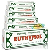 6x Euthymol Original Toothpaste 75ml