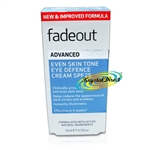 Fade Out Extra Care Brightening Eye Defence Cream SPF25 15 ml