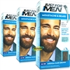 3x Just For Men Moustache & Beard Medium Dark Brown M-40