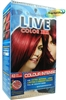 Schwarzkopf Live Color XXL 43 Red Passion Hair Dye Colour Pomegranate Vitamin C