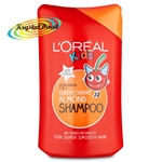 L'Oreal Kids CHEEKY CHERRT ALMOND Shampoo 250ml
