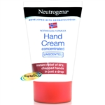 Neutrogena Norwegian Formula Hand Cream Unscented 50ml