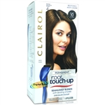 Clairol Nice n Easy Root Touch Up DARK BROWN #4 Permanent Hair Colour Dye