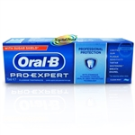 Oral-B Pro-Expert All-Around Protection Fluoride Toothpaste Clean Mint 75ml