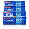 4x Oral-B Pro-Expert All-Around Protection Fluoride Toothpaste Clean Mint 75ml