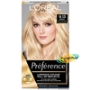 Loreal Preference BERGEN 9.13 Light Beige Blonde Hair Color Dye