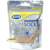 Scholl Flight Graduated Compression Socks for Air/Aeroplane/Plane Travel