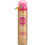 Loreal Sublime Bronze Self-Tanning Dry Mist For Face 75ml