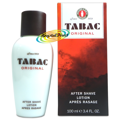Tabac After Shave Lotion 100ml