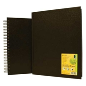 Art Alternatives Spiral Bound Sketch Books Image
