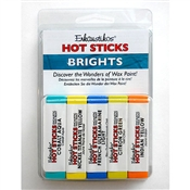 Enkaustikos Hot Stick Sets Image
