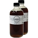 Gamblin Burnt Plate Oil 8 OZ Image