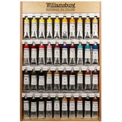 Williamsburg Handmade Oil 150ml Image