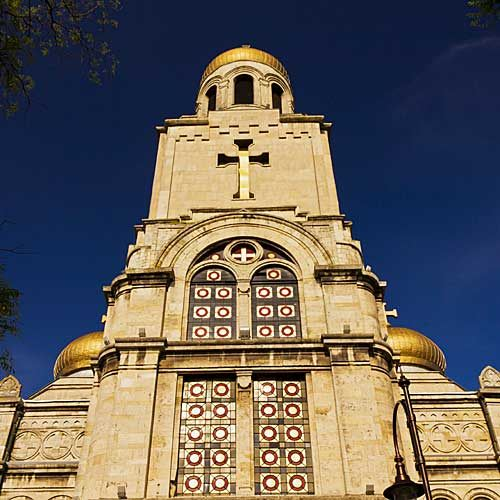 Varna Shore Excursions - Spiritual Sites of Varna