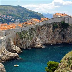 Dubrovnik Tours - Flexible Croatia